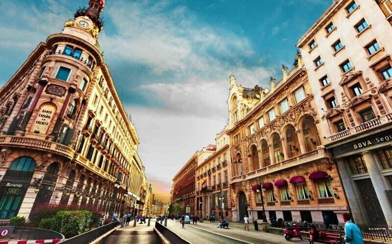 Такси в Барселоне во время вашего отпуска